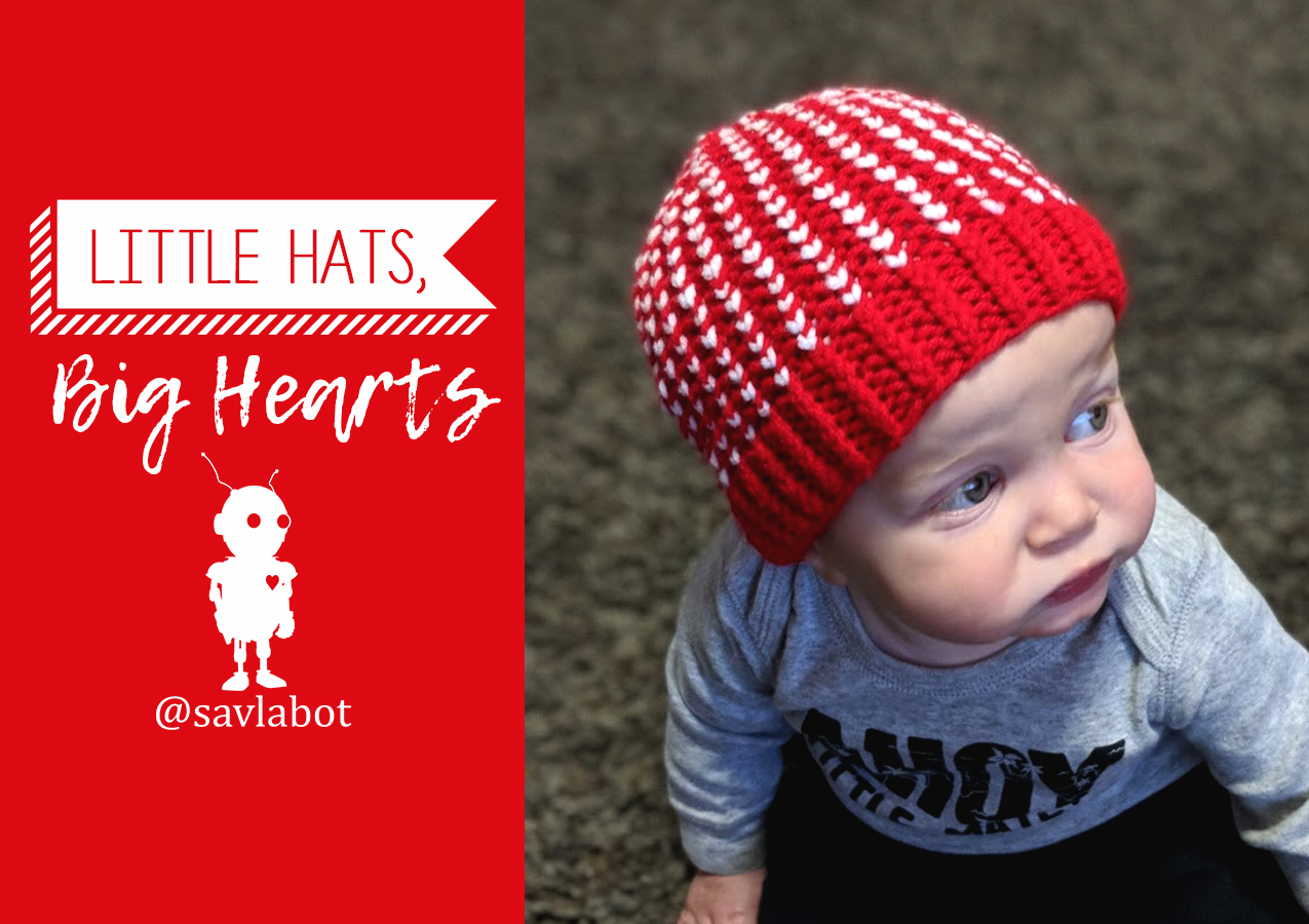 Red Heart, Little Hat, Red Hat, Big Heart,
